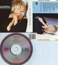 AGNETHA FALTSKOG(ABBA)-I STAND ALONE-88-USA-ATLANTIC RECORDS 81820-2 SRC-01-CD-M