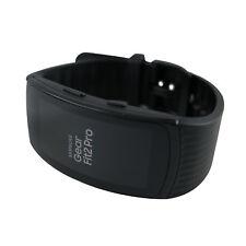 Samsung Gear Fit2 Pro SM-R365 Smartwatch Gr. S black - Neuware -