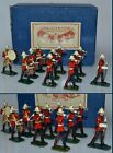King & Country Glossy RMDB Royal Marine Drum & Bugle Corp (Dress Red)  **GLSS**