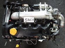 Motor Z19DT Opel Astra H 1.9 CDTI Caravan Baujahr 3/2010 eBay 5061