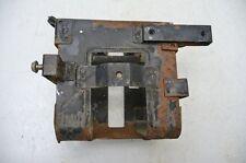 #3313 Suzuki GV1200 GV 1200 Madura Battery Box / Holder