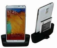 Sovraccaricassi Cavo Cavo dati + docking station per Samsung Galaxy Note 3 n9005