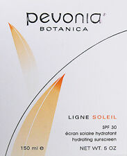 Pevonia Hydrating Sunscreen Spf30 150ml / 5oz New