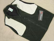 NWT! NEW! $179 Orvis Polartec Windbloc Fleece Vest!  L  *OLIVE*