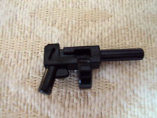 Lego Minifig ~ Lot Of 10 Rare Tommy Machine Guns Weapon