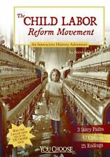Child Labor in The 1800s : An Interactive History Adventure by Steven...