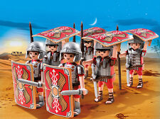 PLAYMOBIL® 5393 Roman Troop - NEW 2016 - S&H FREE WORLDWIDE