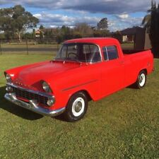 Holden Ute Collector Cars (1940-1970)
