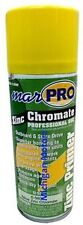BOAT Marine Zinc Chromate Primer Yellow for Outboards Sterndrives Aluminum