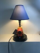 Rare South Park 2005 Talking Kenny Electric Desk Table Lamp Kenny gets shocked!