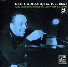 Red Garland - P.C. Blues [New CD]