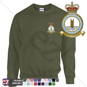 RAF Waddington - Sweatshirt Jumper + Personalisation
