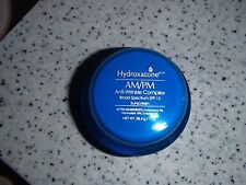 HYDROXATONE AM/PM ANTI WRINKLE COMPLEX  HAS S P  F  15 ==no box
