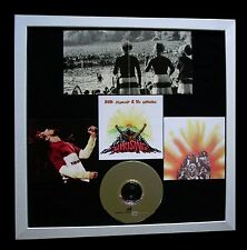 BOB MARLEY+Uprising+GALLERY QUALITY FRAMED+EXPRESS GLOBAL SHIPPING+Not Signed