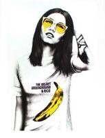 """FinDac """"Veelveten Peel"""" Lithographie ( Banksy, Obey, Orlinski, PichiAvo) Fin dac"""