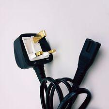 Figura 8 AC Alimentazione Regno Unito Canon mx475 Cavo Di Alimentazione Cavo Piombo Per Pixma Stampante SERIE