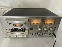 Pioneer CT-F1000 Stereo Cassette Tape Deck