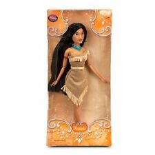 Disney Princess Dolls