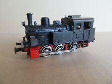 3241 6/12ft Märklin 3029 West Germany Locomotive Train Steam Ho