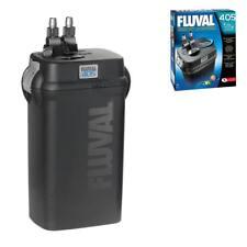 TOP  AKTION - Fluval 405 leistungsstarker Außenfilter Aquariumfilter mit Zubehör