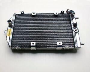 Aluminum alloy radiator for Kawasaki Vulcan 1600 VN1600 2003-2008 2005 2004 2007