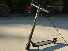 Jetson Element Electric Folding Scooter