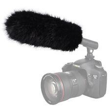KIWI Microphone Muffler Windbuster Windshield for BAIKAL EC-310&Azden SGM-3416L
