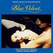 Angelo Badalamenti - Blue Velvet (Colored Vinyl) [New Vinyl LP] Colored Vinyl, U