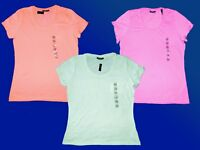 Damenshirt T.-Shirt Longshirt Tunika Farbe wählbar Gr. 40-48 NEU