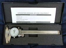 PC Measure Pro - 6 inch Dial Caliper