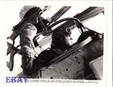 Paul Guilfoyle tough pilot VINTAGE Photo The Woman I Love