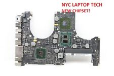 "Apple MacBook Pro 15"" 2010 820-2850  A1286 i5 2.53GHz Logic Board NEW CHIPSET!"