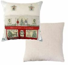 Lichfield Vintage/Retro Decorative Cushions & Pillows