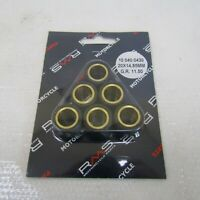 Kit rullini mm 20X14,85 11,50g RMS Roller weights Honda Chiocciola SH 125 150cc
