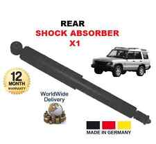 FOR LAND ROVER DISCOVERY 4.0 V8 4x4 1998-2004 REAR SHOCK ABSORBER SHOCKER