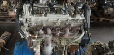 VOLVO S60 V70 D5 D5244T Euro 3 163BHP COMPLETE ENGINE
