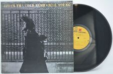 Neil Young - After The Gold Rush - Reprise No Bar Code vinyl record Lp Nm M-
