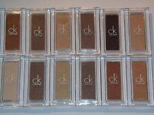 Calvin Klein Tempting Glance Intense Eye Shadow 2.6g - Choose Shade, RRP: £13.50
