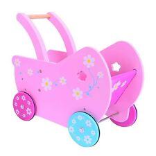 Bigjigs Toys Daisy Doll Puppenwagen BJ390 NEU & OVP!