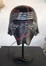 Kylo Ren Star Wars Helmet - Episode 9- Fan Made