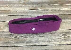 Lululemon Purple Headband (Size: OS)