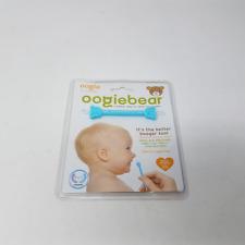 oogiebear The Safe Baby Nasal Booger Ear Cleaner Baby Shower Registry Essential