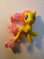 My Little Pony: Friendship is Magic brushable Fluttershy action figure toy G4!