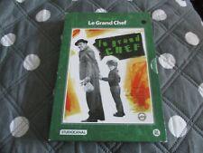 "DVD ""LE GRAND CHEF"" Fernandel"