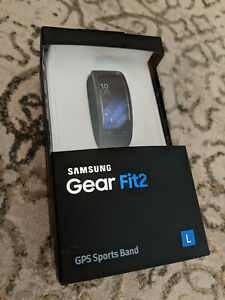 Samsung GearFit2 Size Large