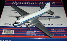 CSA Iljuschin IL-14 (OK-MCP) (blue livery), 1:200, Phoenix, rare!