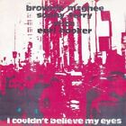 Sonny Terry & Brownie McGhee I Couldn't Believe My Eyes CD NEW SEALED Blues