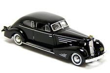 Brekina Ricko 38460 Cadillac V16 Aerodynamic Coupe schwarz Oldtimer 1:87 H0