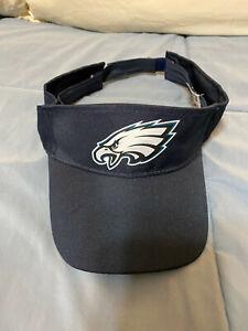 NEW NFL PHILADELPHIA EAGLES PHILLY SPECIAL VISOR CAP HAT MILLER LITE NICK FOLES