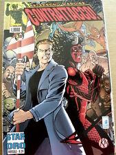 STAR MAGAZINE ORO n°29 1996 Peterson Maguire ed. Star Comics [SP17]